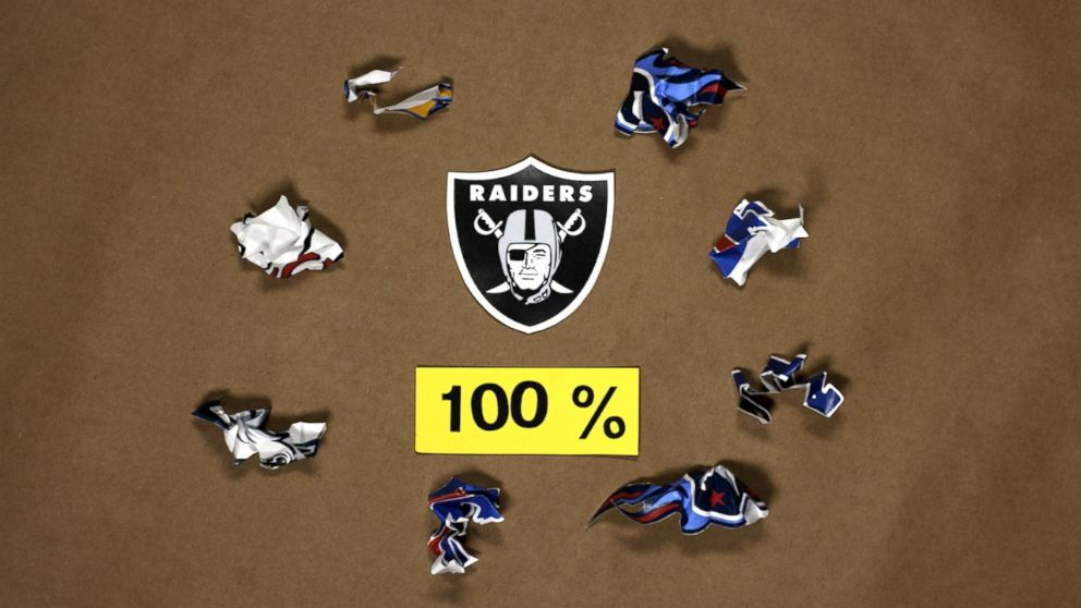 How The 6-8 Raiders Can Still Make The Playoffs
