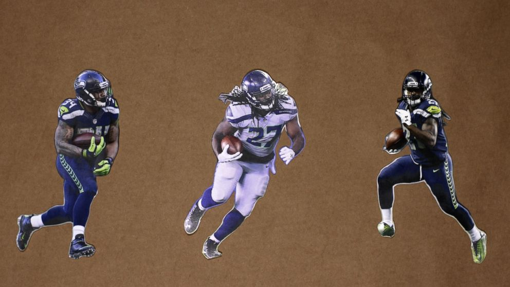 What Happened To The Seahawks' Rushing Game?