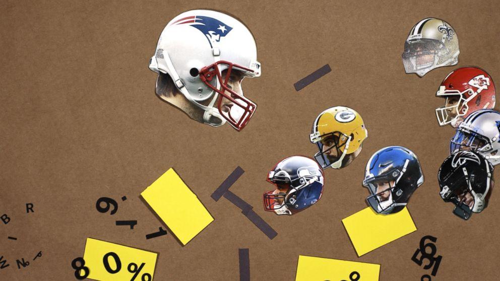 Why Almost No Lead Feels Safe Against Tom Brady