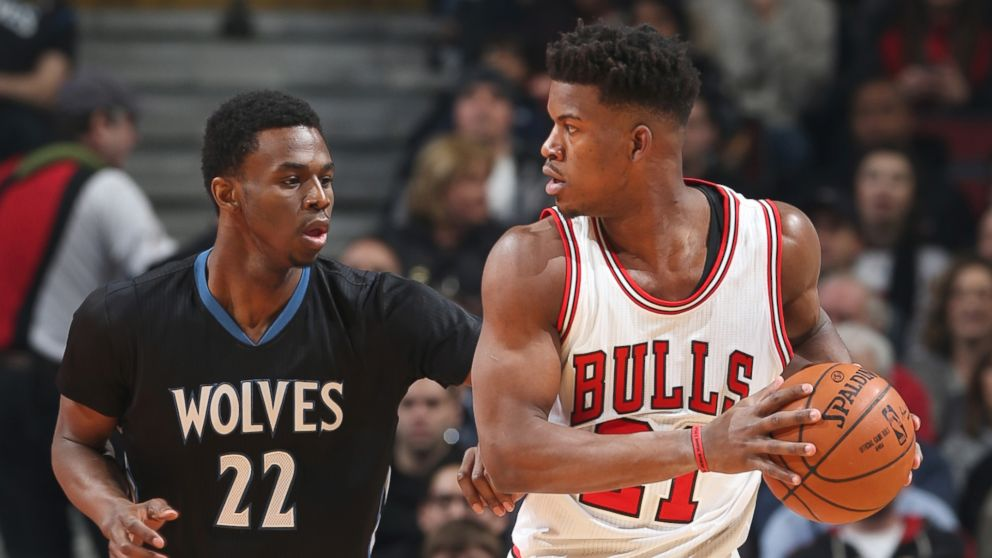 Breaking Down The Jimmy Butler Trade