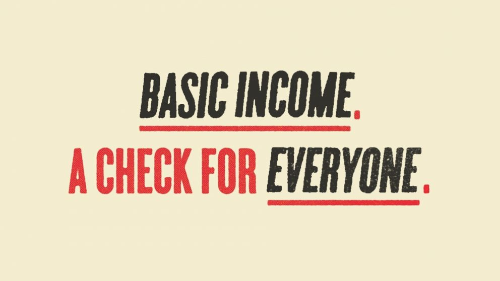 FiveThirtyEight: What is Universal Basic Income?