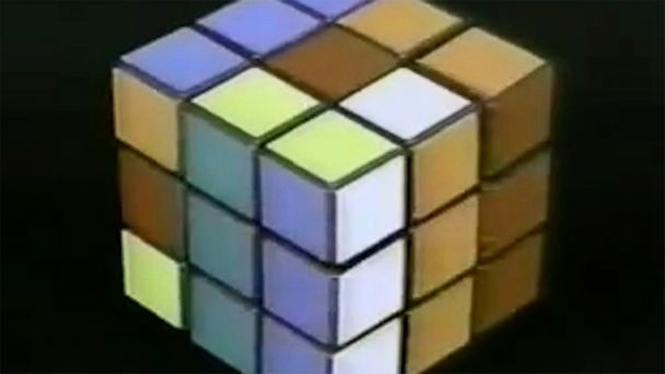 Can You Solve A Rubik's Cube In Less Than Five Seconds