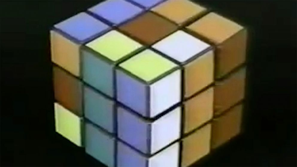 Can You Solve A Rubik's Cube In Less Than Five Seconds?