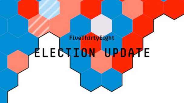 Election Update: Democrats' Unprecedented Fundraising Edge