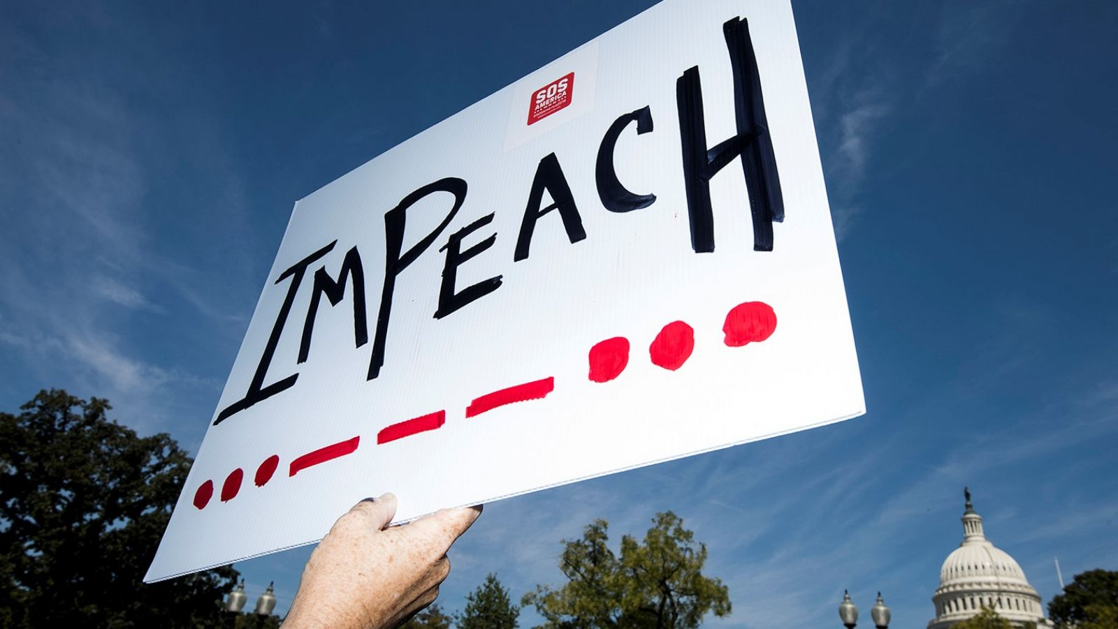 How Views On Impeachment Have Changed In Just One Week