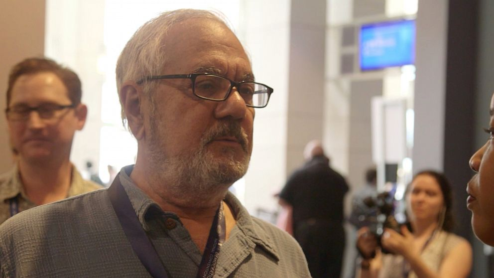 FiveThirtyEight: Barney Frank Interview