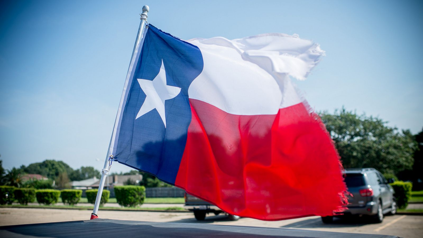 Confidence Interval: Texas could go blue in 2020 | FiveThirtyEight