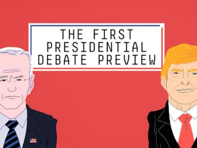 WATCH What to watch for during the 1st presidential debate l FiveThirtyEight
