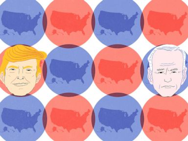WATCH:  Will we know the winner on election night? | FiveThirtyEight