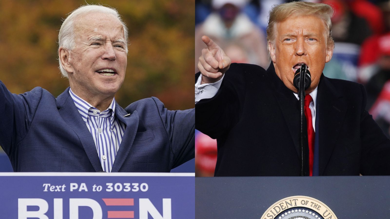 Surprise! October Surprises Don't Usually Decide Elections