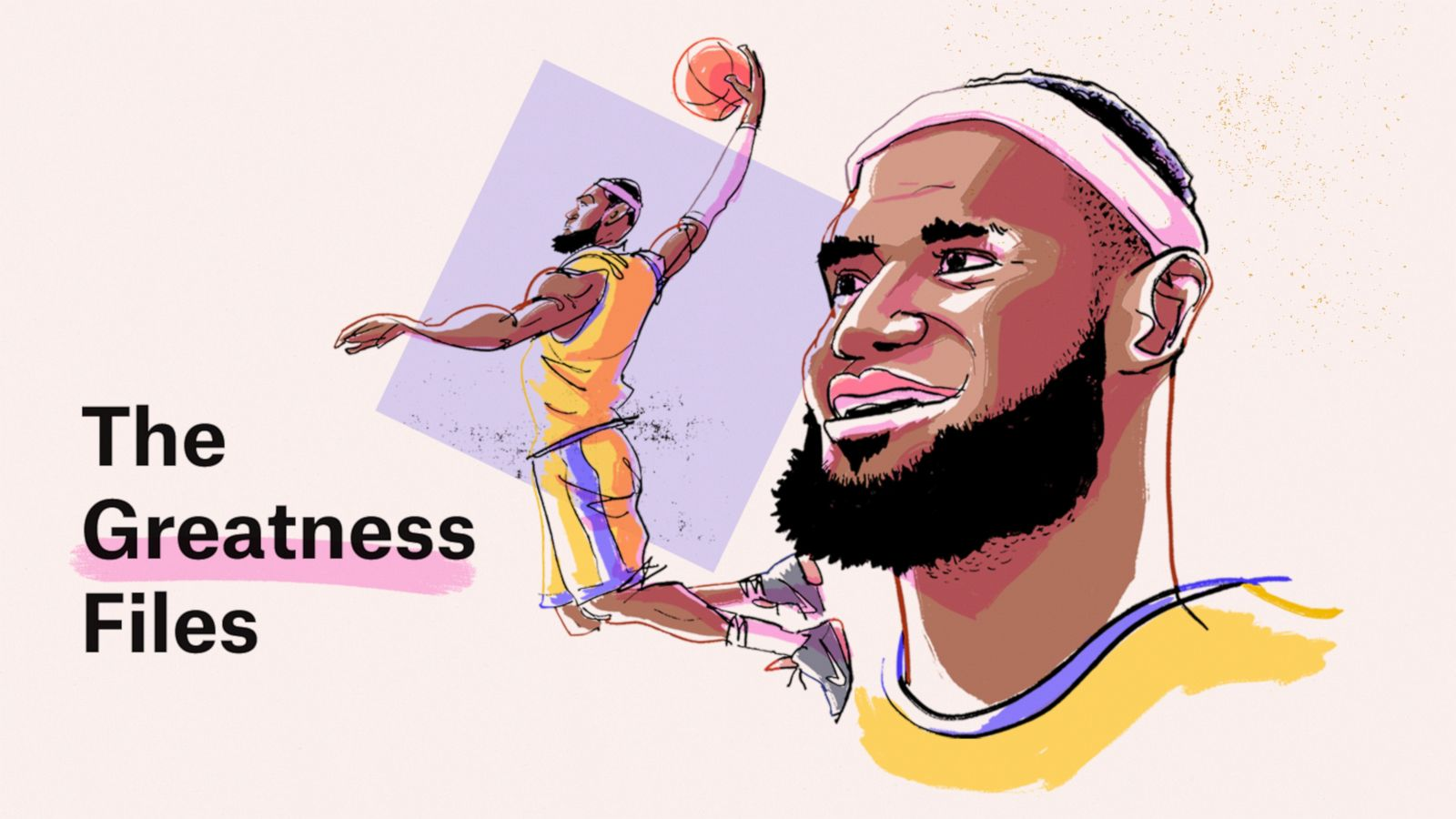 What makes LeBron James so great | FiveThirtyEight