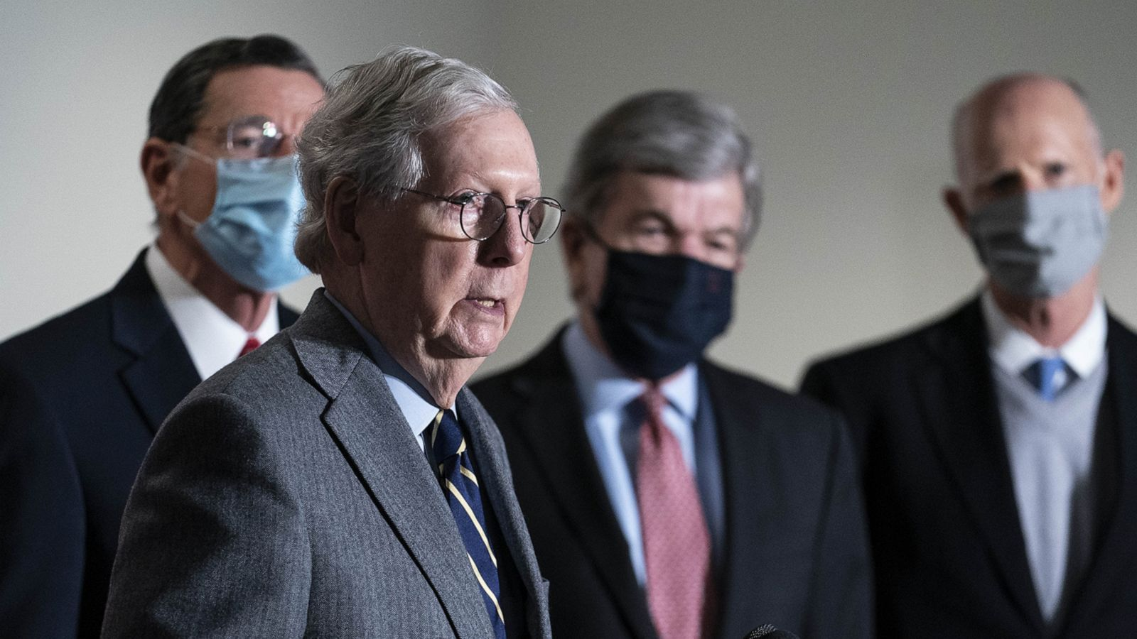 What will the Republican Party do about the extremists in its ranks?