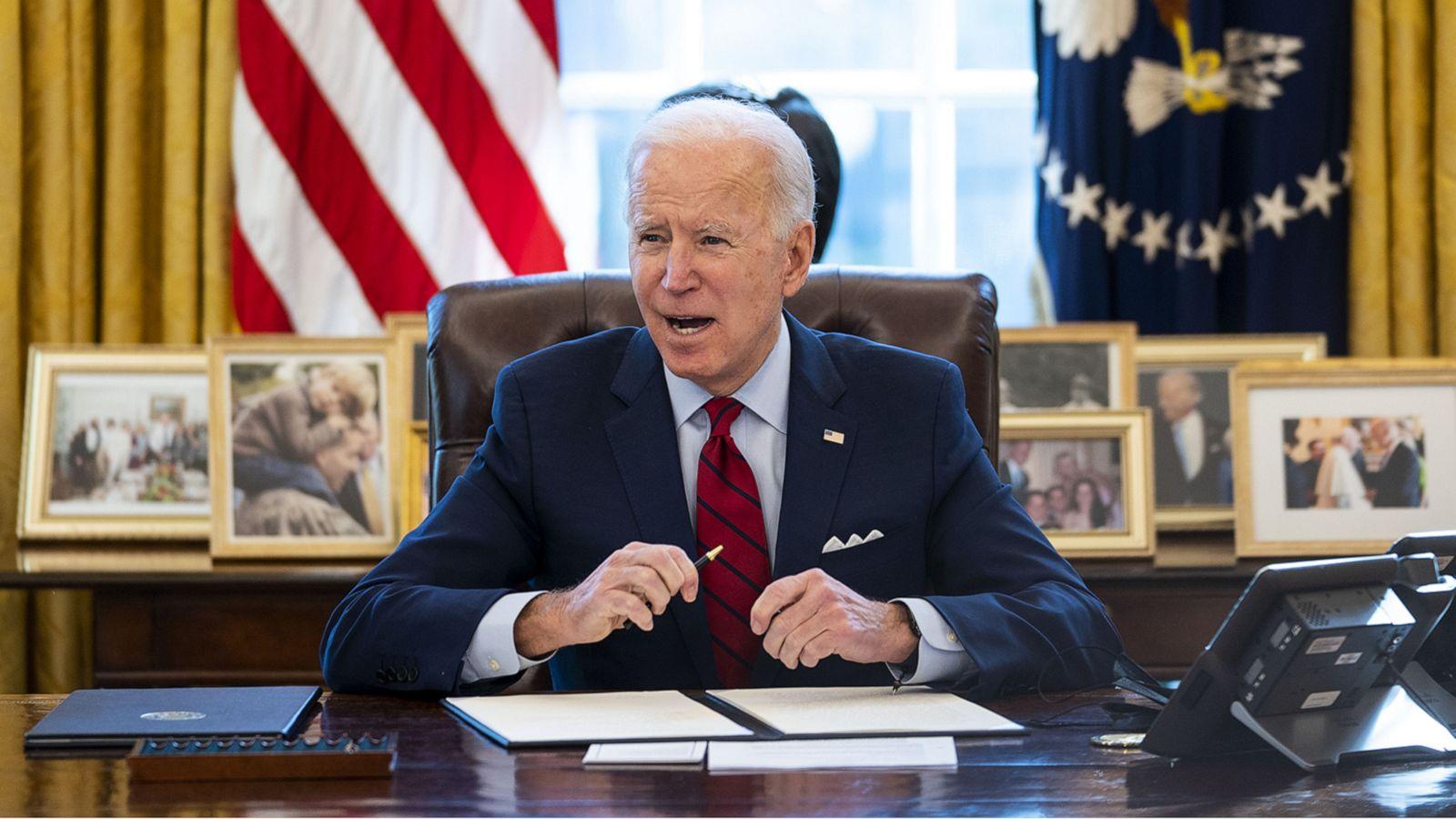 Did Joe Biden get lucky in 2020? | FiveThirtyEight Politics Podcast