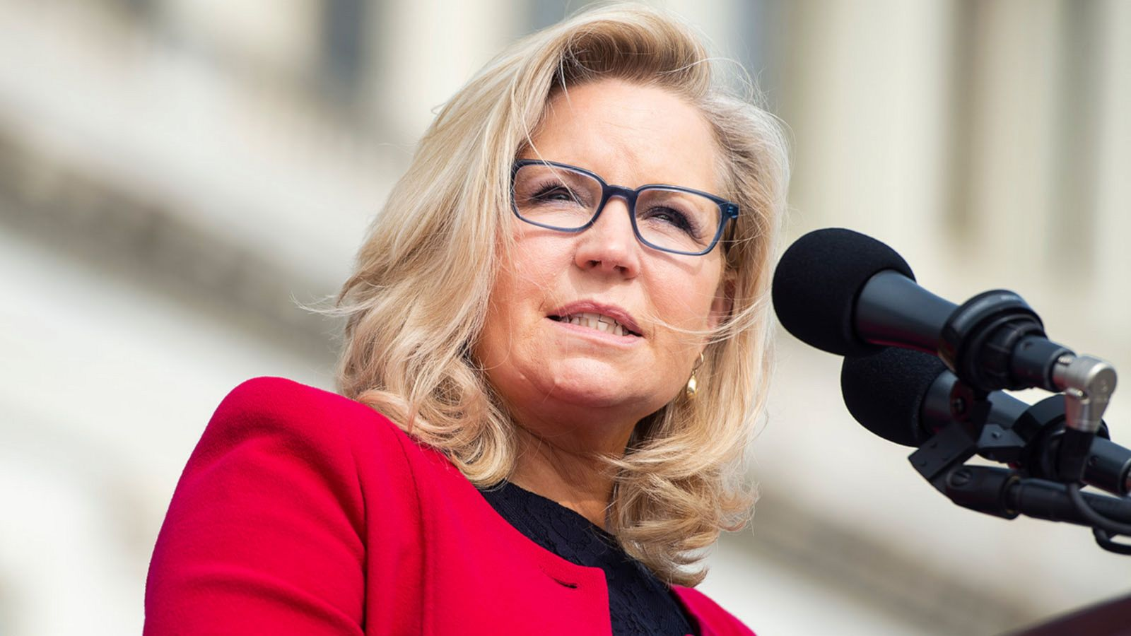 If Rep. Liz Cheney doesn't have a home in the GOP, who does?