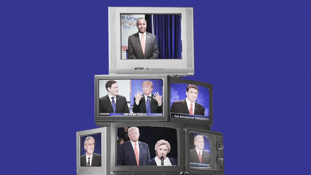FiveThirtyEight's most memorable debate moments