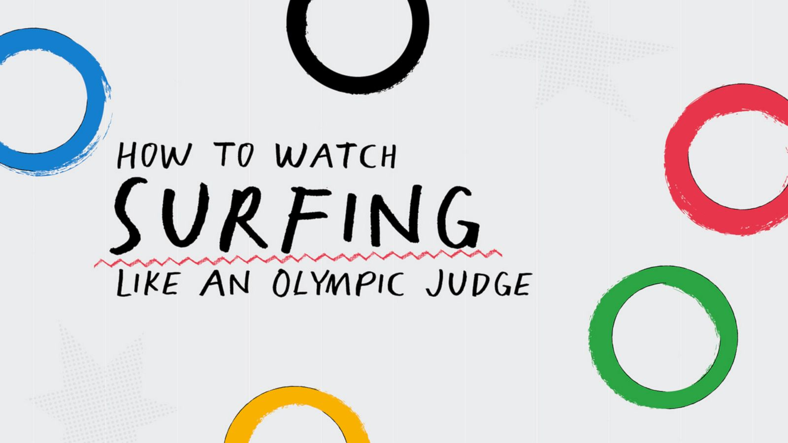 How To Watch Olympic Surfing