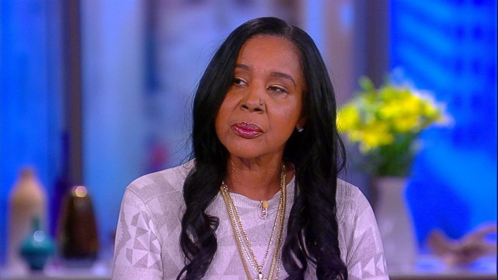 Eric Garner's widow Esaw Snipes talks death of her daughter, how their  family is coping with tragedy