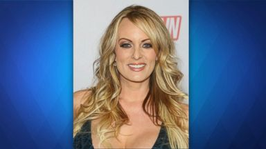 Politician Direct 180307_view_stormy_1114_16x9_384 WATCH: Stormy Daniels offers to return hush money ABC Politics  theview