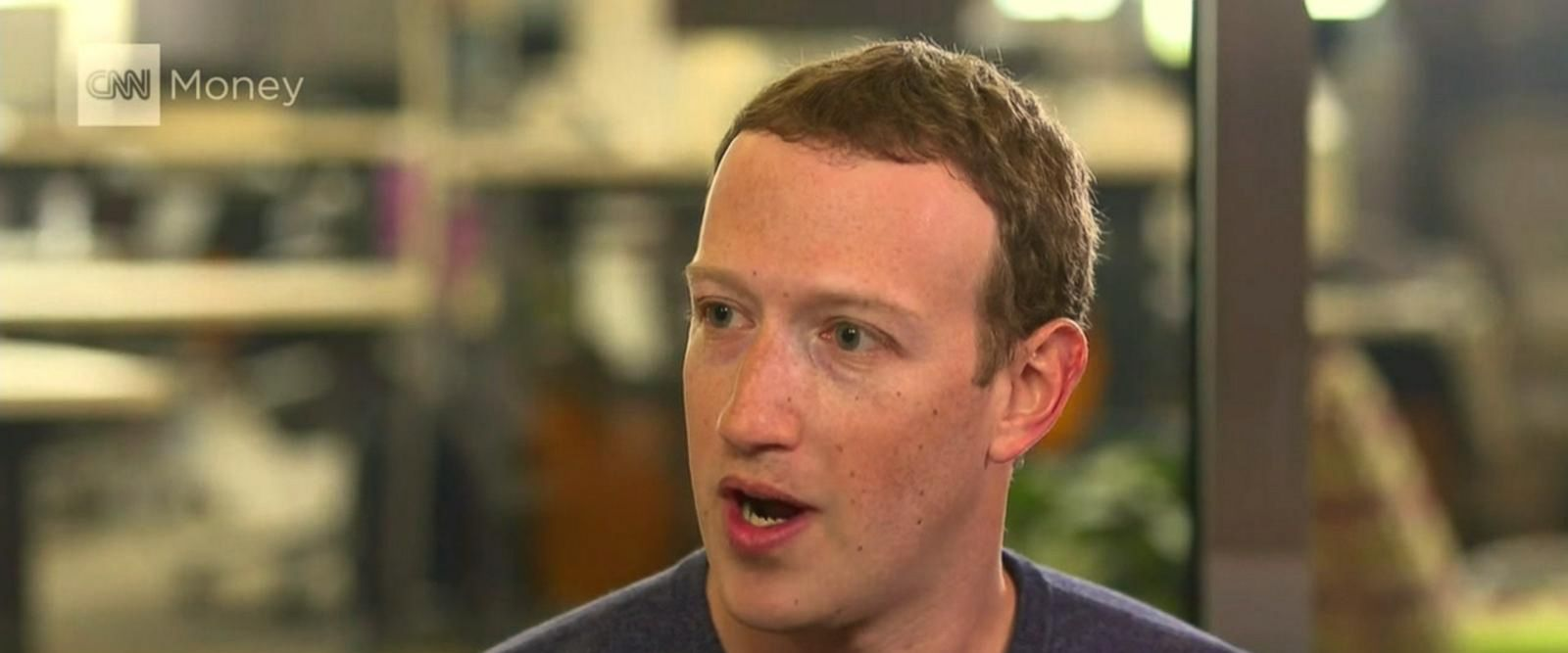 VIDEO: Mark Zuckerberg apologizes for data theft on Facebook