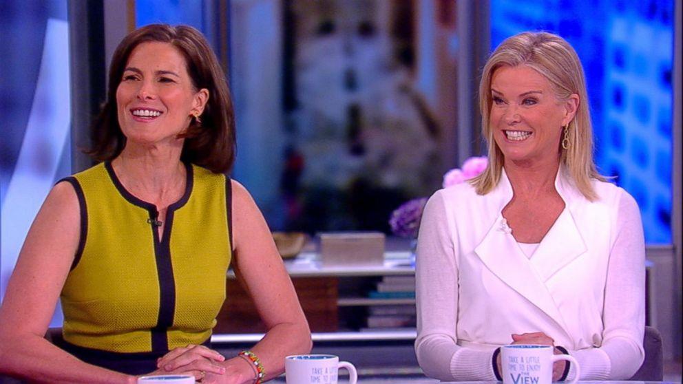 Katty Kay and Claire Shipman discuss raising confident girls Video - ABC News