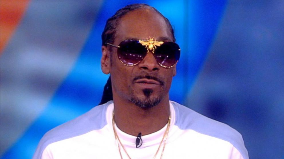 Snoop Dogg weighs in on Kanye West's controversial comments