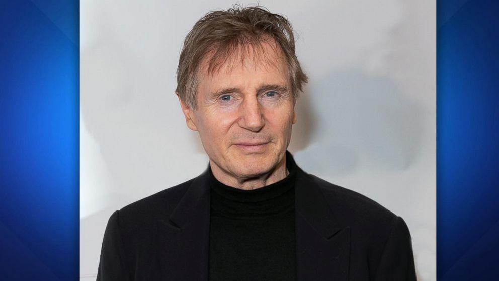 44215edb The View' discusses Liam Neeson's past revenge plot: 'Let us not ...