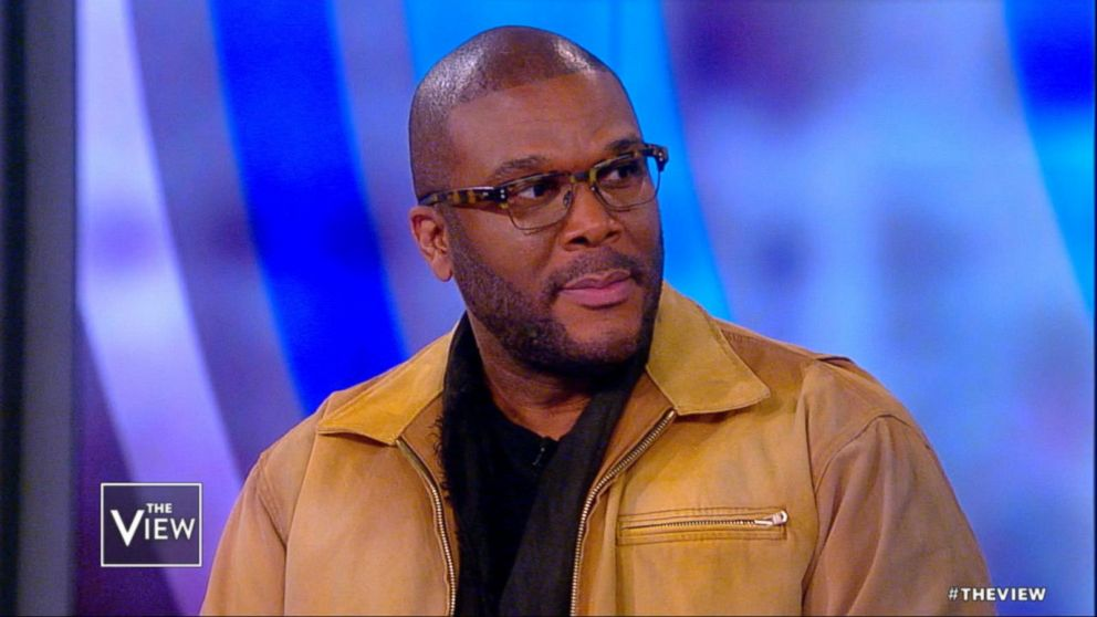 Tyler Perry On His Success With Madea And The Final Movie For The