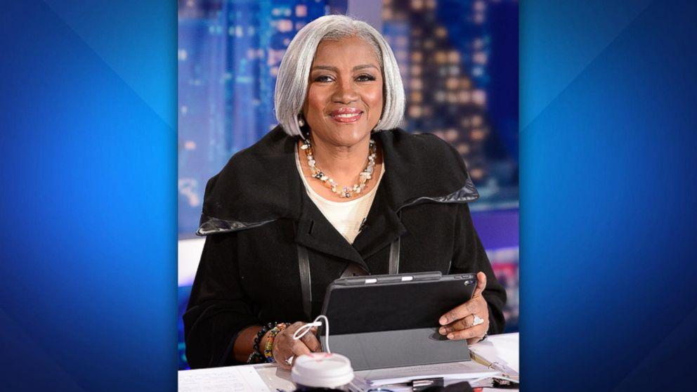 Donna Brazile joins 'Fox News'