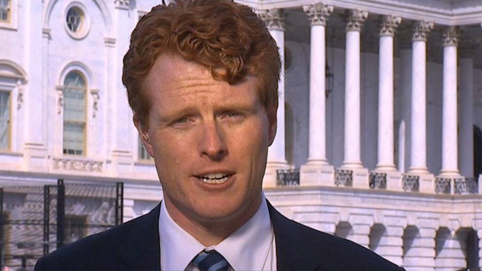 Rep. Joe Kennedy to announce primary challenge to Sen. Ed Markey