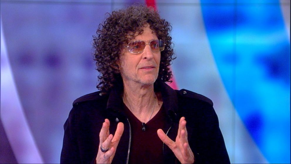 How Howard Stern's health scare made him appreciate life ...