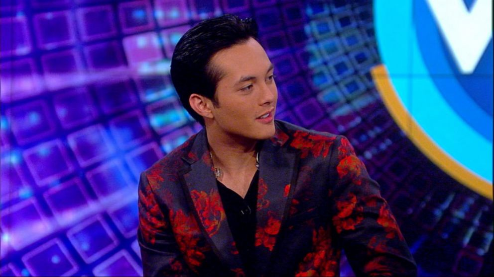 How 'American Idol' contestant Laine Hardy made his triumphant comeback one year later