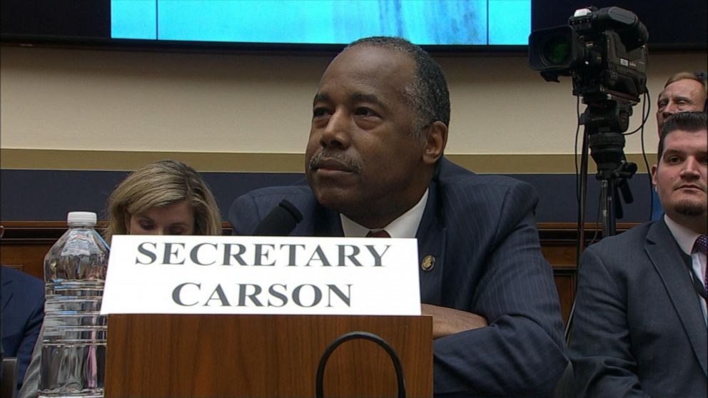 Ben Carson confused over 'REO' and 'Oreo' mix-up