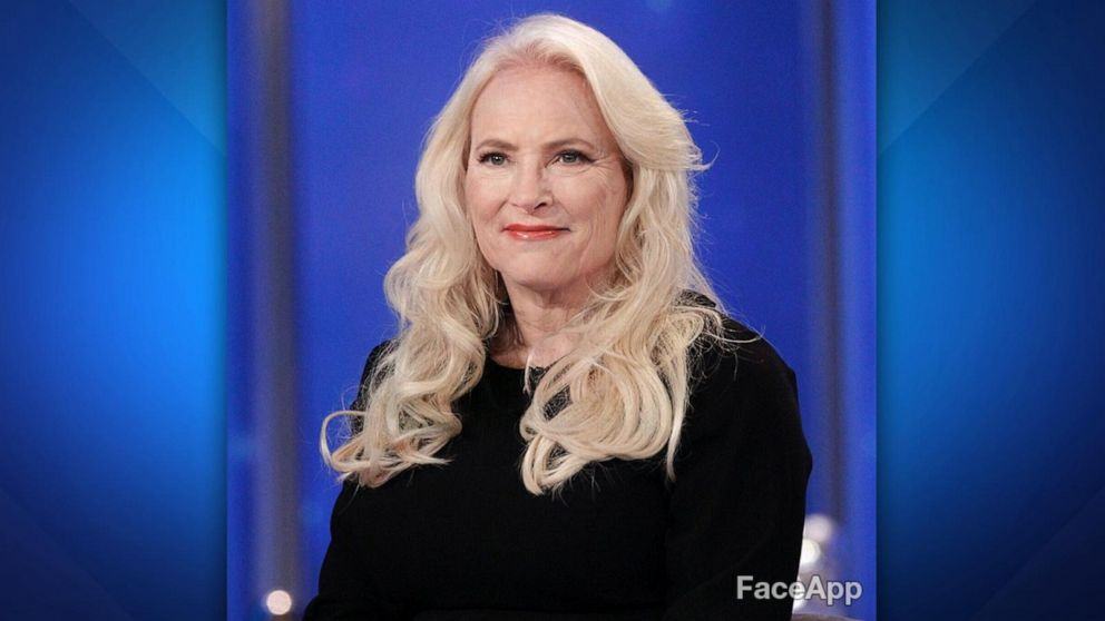 'The View' co-hosts take part in FaceApp Challenge and the results are hilarious!