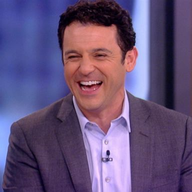 Fred Savage shares the one thing he did before childhood auditions