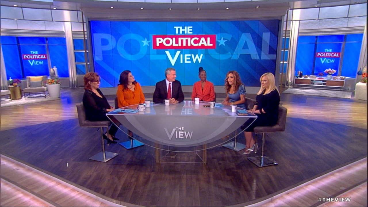 The View | Latest Videos and News - ABC News