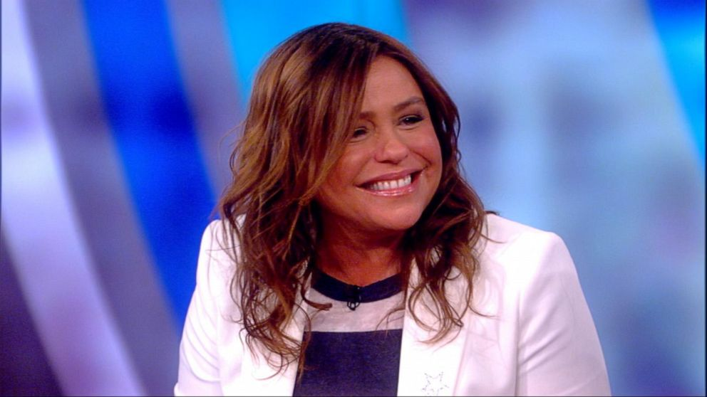 Rachael Ray's emotional reason for writing new book: 'It's kind of like a mini-memoir of my life'