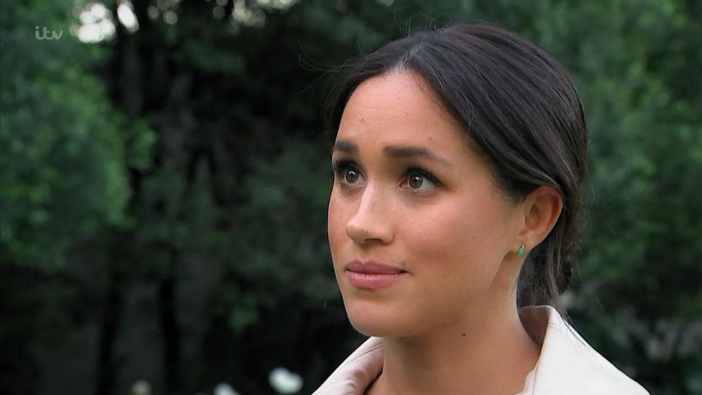abby huntsman reacts to meghan markle s motherhood stress as a royal no matter where you come from you re still a mom abc news abby huntsman reacts to meghan markle s