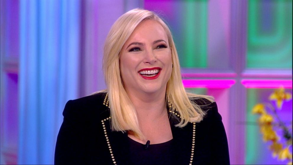Meghan McCain's surprise message from Paul Ryan