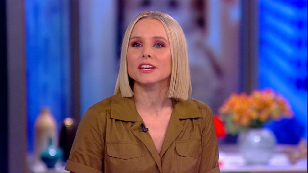 Kristen Bell Says Anna Will Deal With Codependency To Sister Elsa