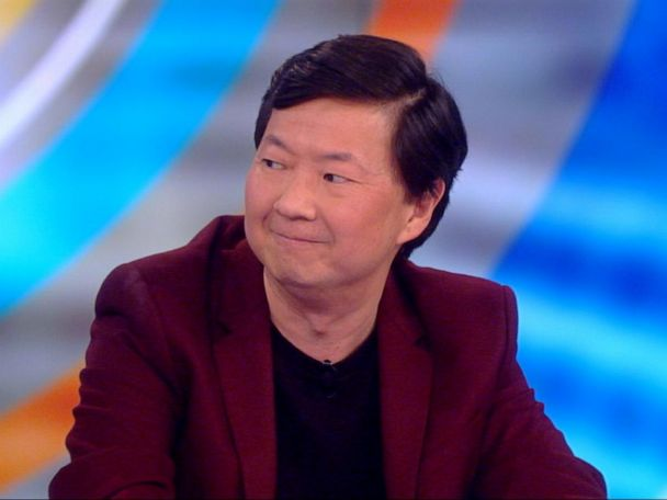 Ken Jeong Explains Why He Took A 10 Year Break From Stand Up Comedy Abc News