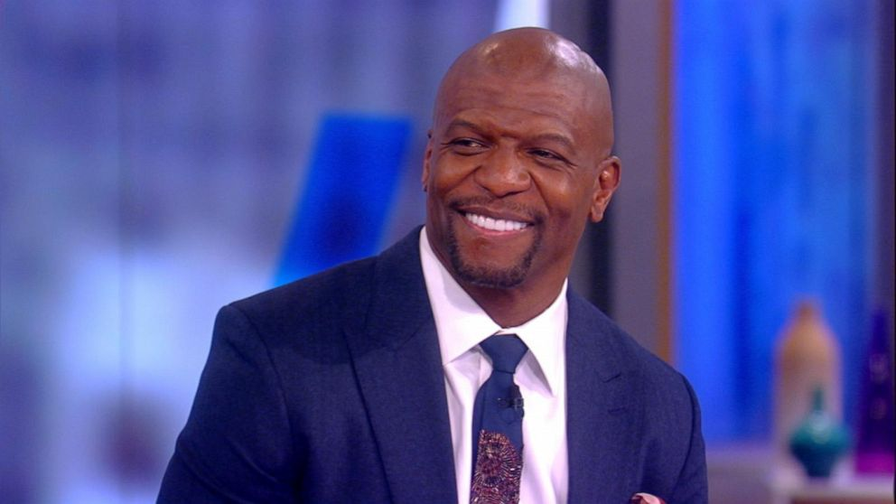 Terry Crews shares the best anniversary story about his wife of 30 years