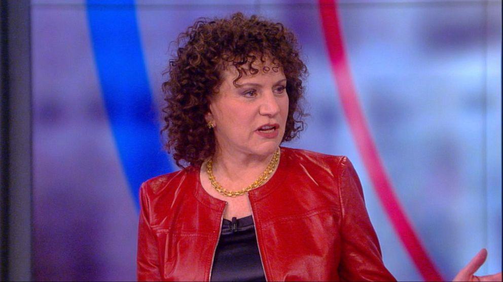 Susie Essman discusses political correctness in comedy