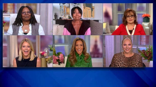 The View   Latest Videos and News - ABC News