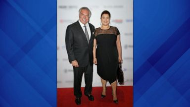 VIDEO: Ana Navarro opens up about husband's COVID-19 diagnosis