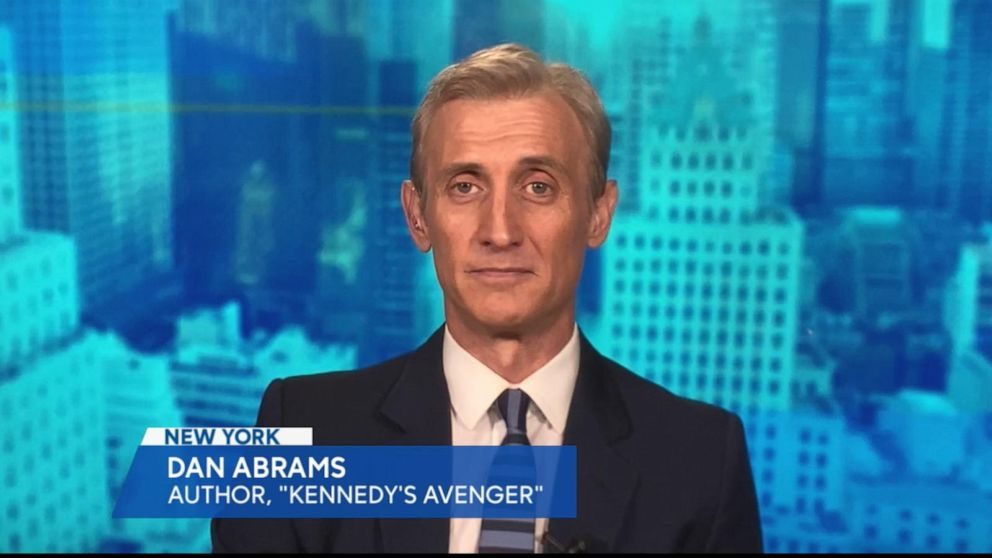 Dan Abrams says 'all signs point to a likely indictment' in Trump investigation
