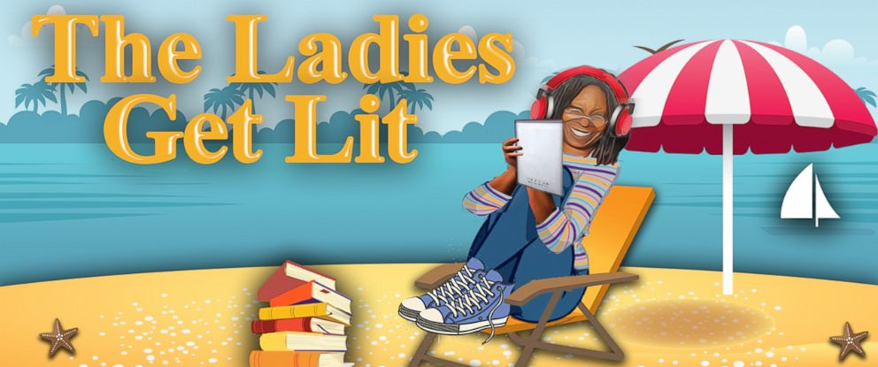 Photo Whoopi Goldberg Shares Her Favorite Summer Reads In The Views Series Ladies Get Lit