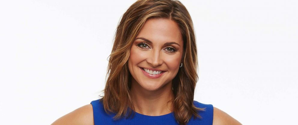 "PHOTO:Paula Faris is a co-host on ABCs ""The View"" which airs Monday-Friday (11:00 am-12:00 pm, ET) on the ABC Television Network."