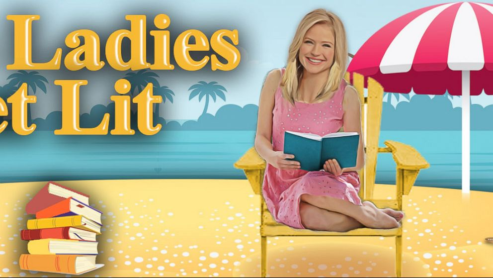 """Sara Haines shares her must-reads for this summer on """"The View."""""""