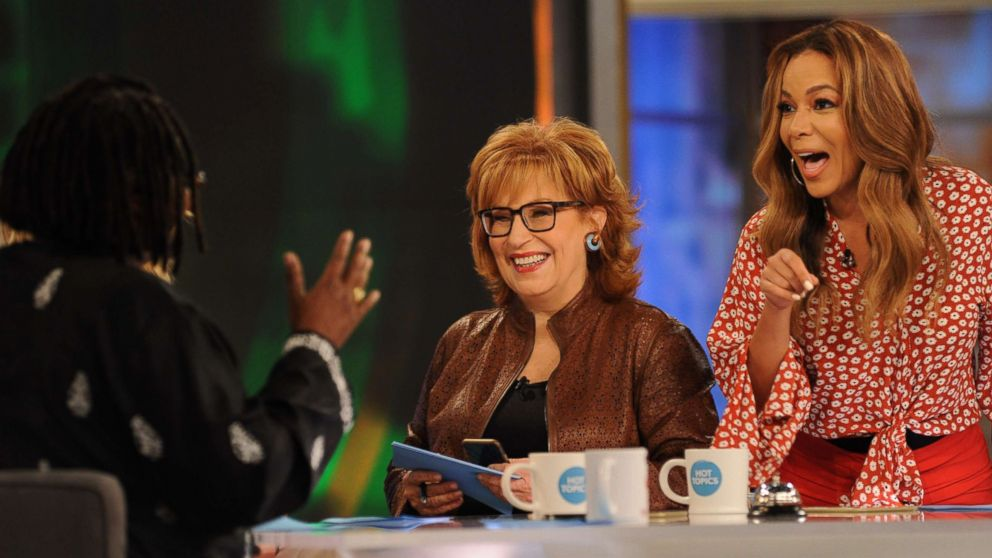 why is the view a rerun today